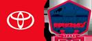 Toyota of Berkeley logo