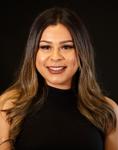 Yvette Rosas    Bio Image