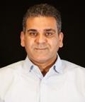 Ali Akhavan Bio Image