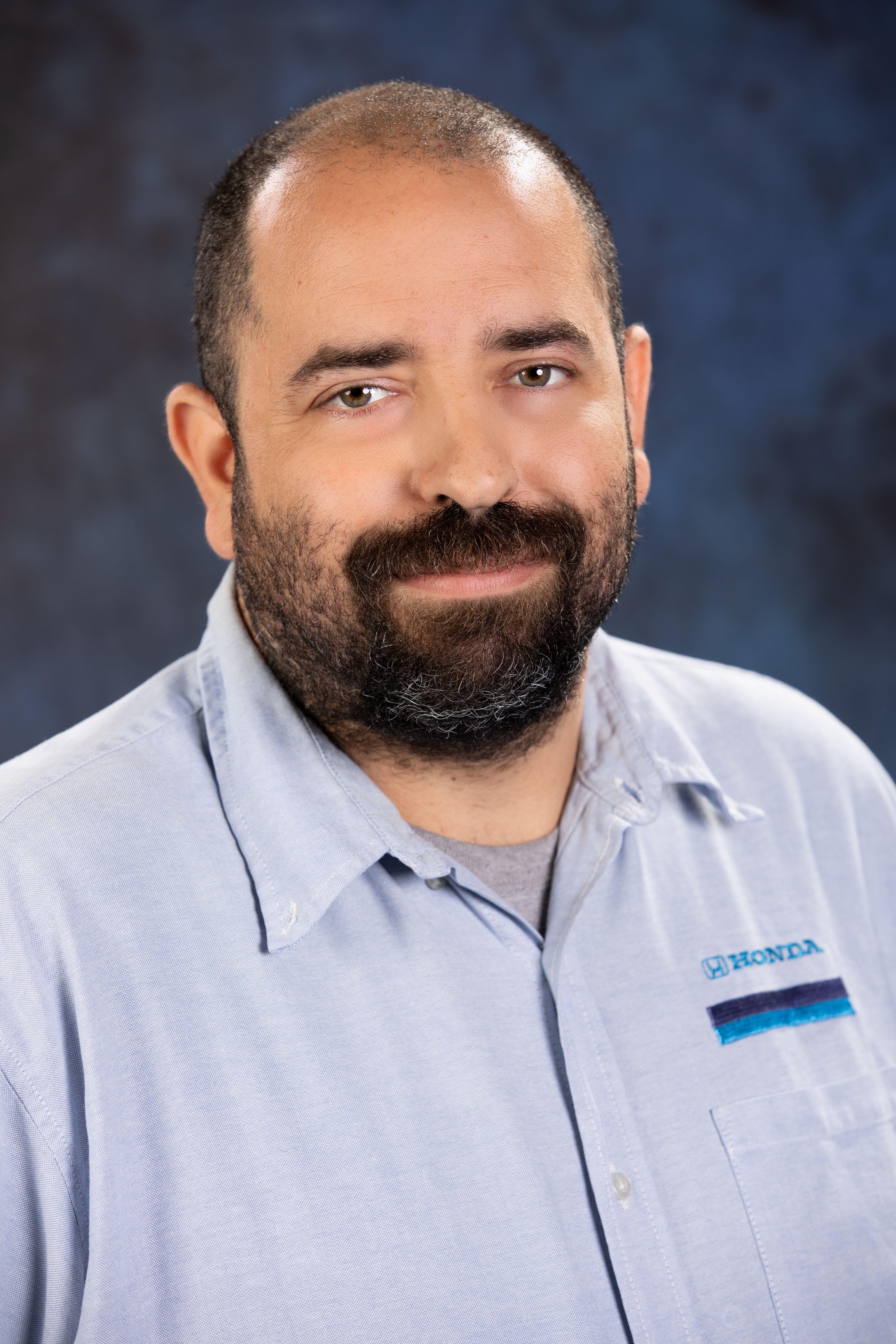 Michel Morales Bio Image