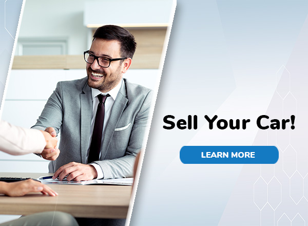 Sell Your Car at Joyce Honda!