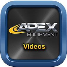 Apex Equipment Videos