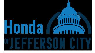 Honda of Jefferson City logo