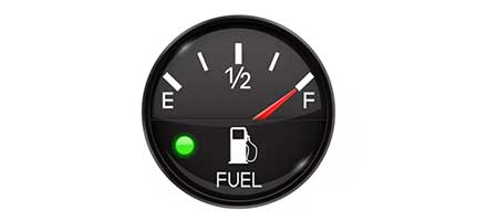 Fuel Saver Special