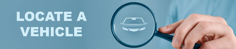 Locate A Vehicle