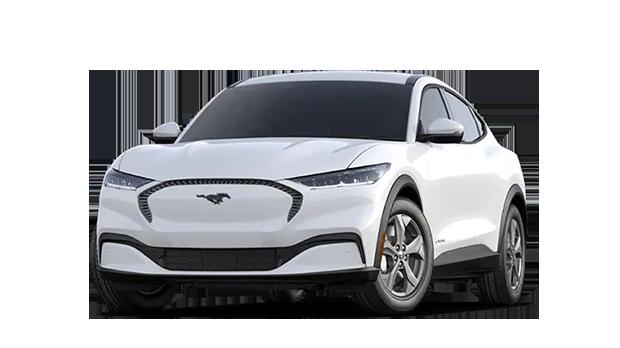 2021 Mustang Mach-E Select