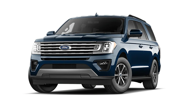 2021 Expedition XLT