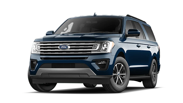 2021 Expedition XLT Max