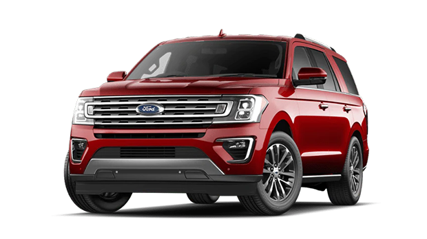 2021 Expedition Limited