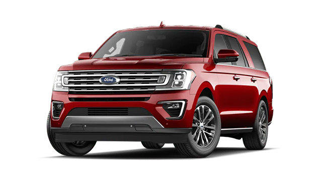 2021 Expedition Limited Max