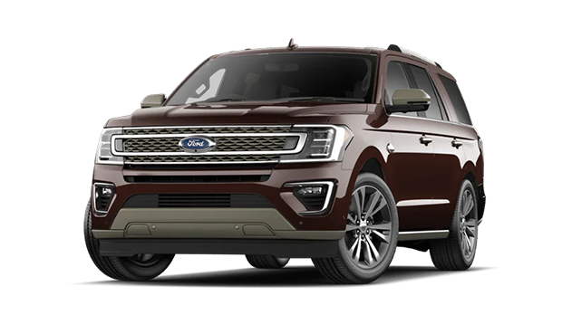 2021 Expedition King Ranch