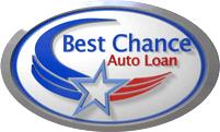 Best Chance Auto Loan logo