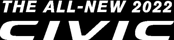 2022 Honda Civic Logo