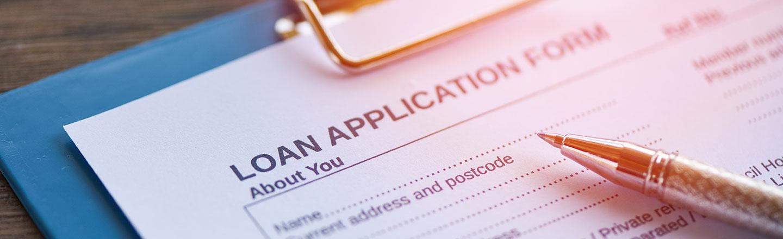 Auto Loan Application at Premium Finance in Stanton, CA