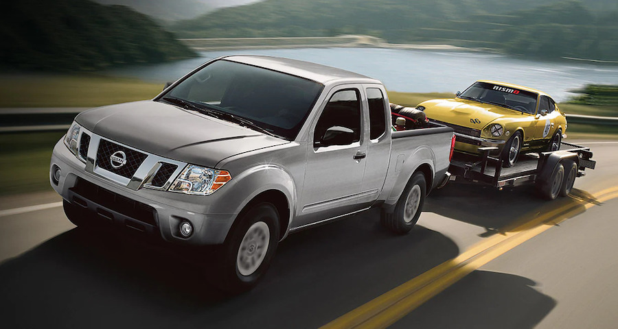 New Nissan Truck For Sale in Fort Myers