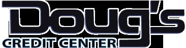 Doug's Credit Center logo