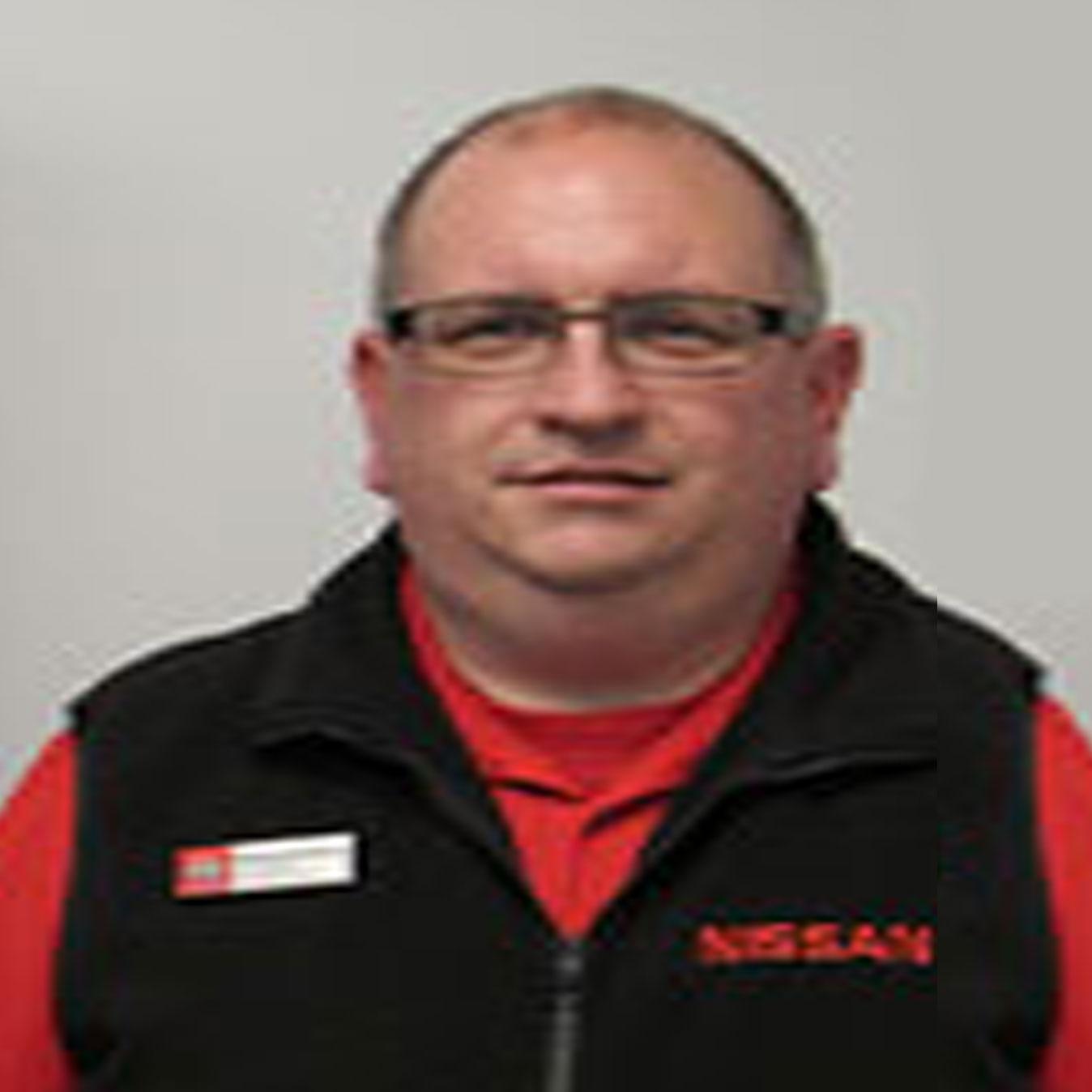 Michael Sparkman Bio Image