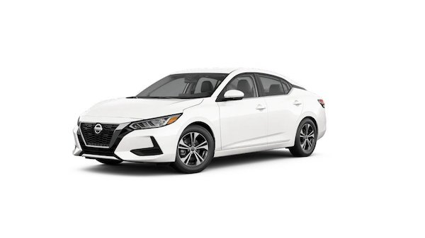 New Nissan Sentra For Sale in Fort Myers