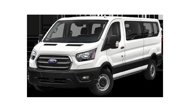 2021 Transit Passenger Van XL