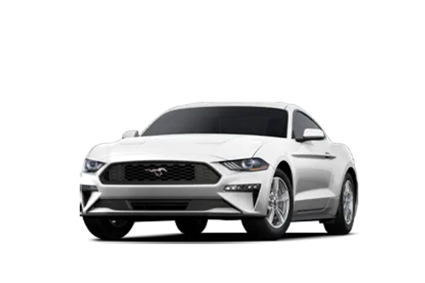 2021 Mustang EcoBoost® Fastback