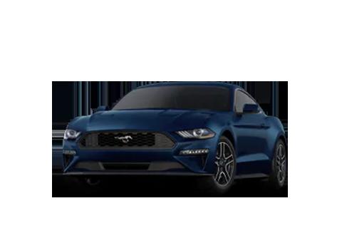 2021 Mustang EcoBoost® Premium Fastback