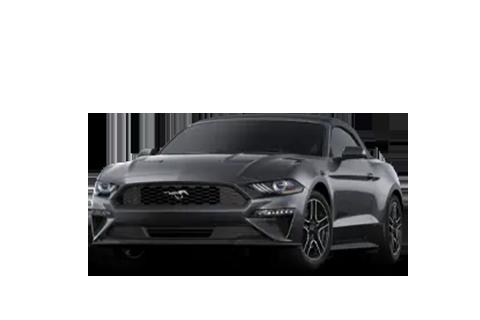2021 Mustang EcoBoost® Premium Convertible