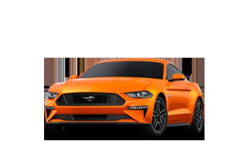 2021 Mustang GT Premium Fastback