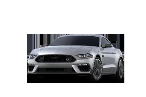 2021 Mustang Mach 1 Premium