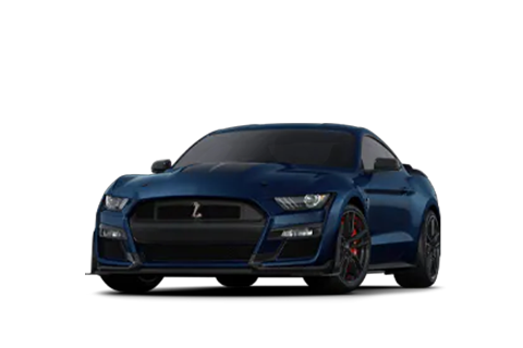 2021 Mustang Shelby® GT500®