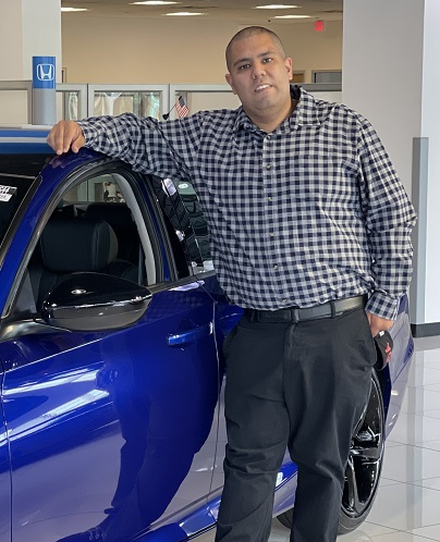 Michael Paduani