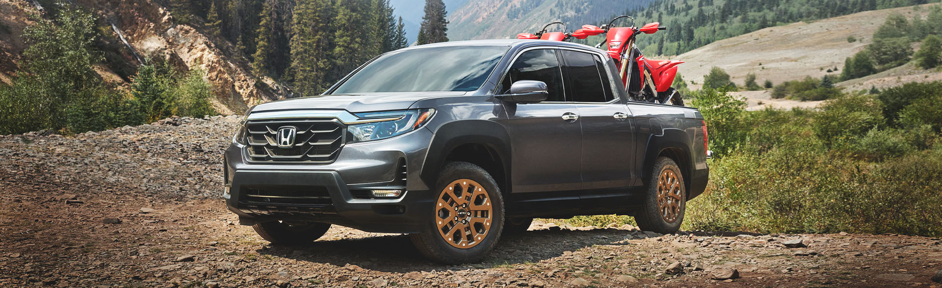 If You're A Mexico, MO, Driver, Team Up With Our Columbia Honda Dealer