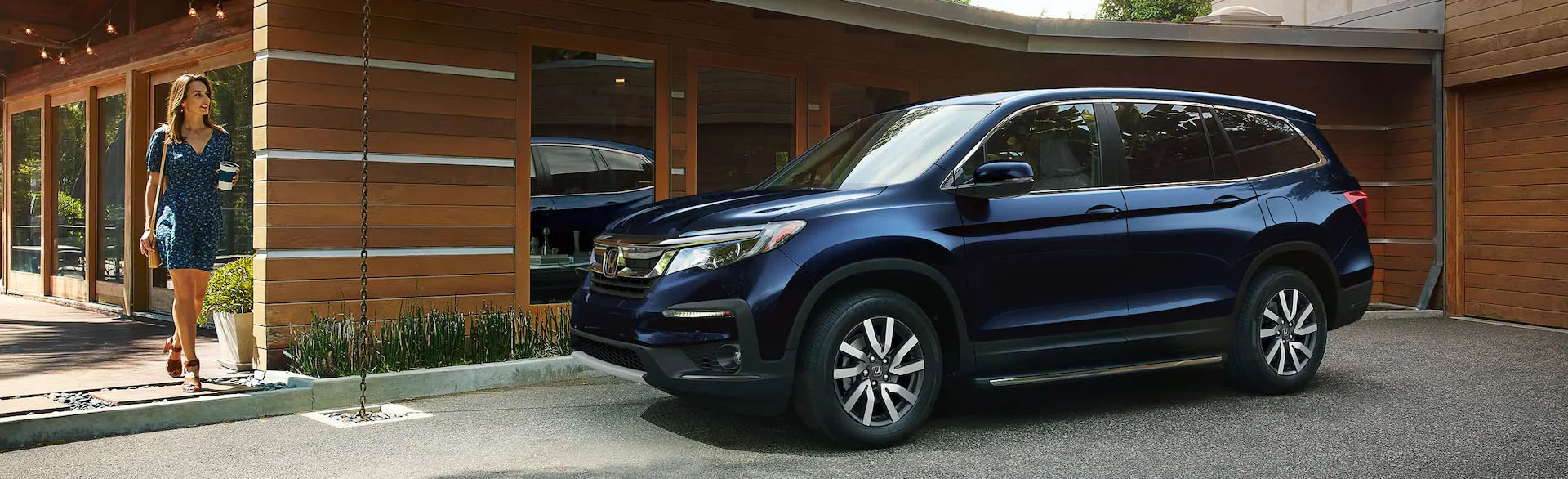 Honda Dealership Serving Rockaway, New Jersey