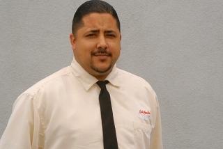 Jaime Garcia Bio Image