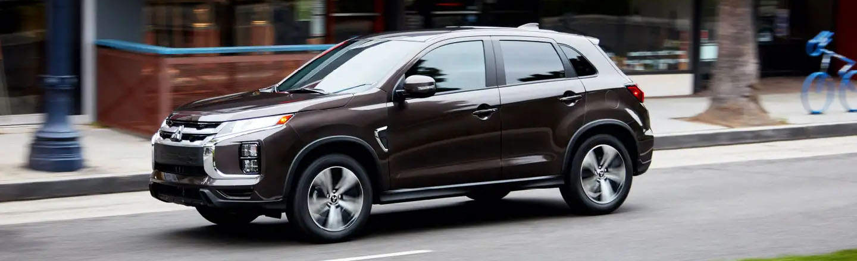 Abingdon, VA, Drivers Turn To Our Kingsport, TN, Mitsubishi Dealer