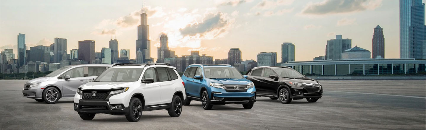 Visit Our New and Used Honda Dealership In Daphne, Alabama