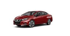 2021 Nissan Versa For Sale Near Port Charlotte