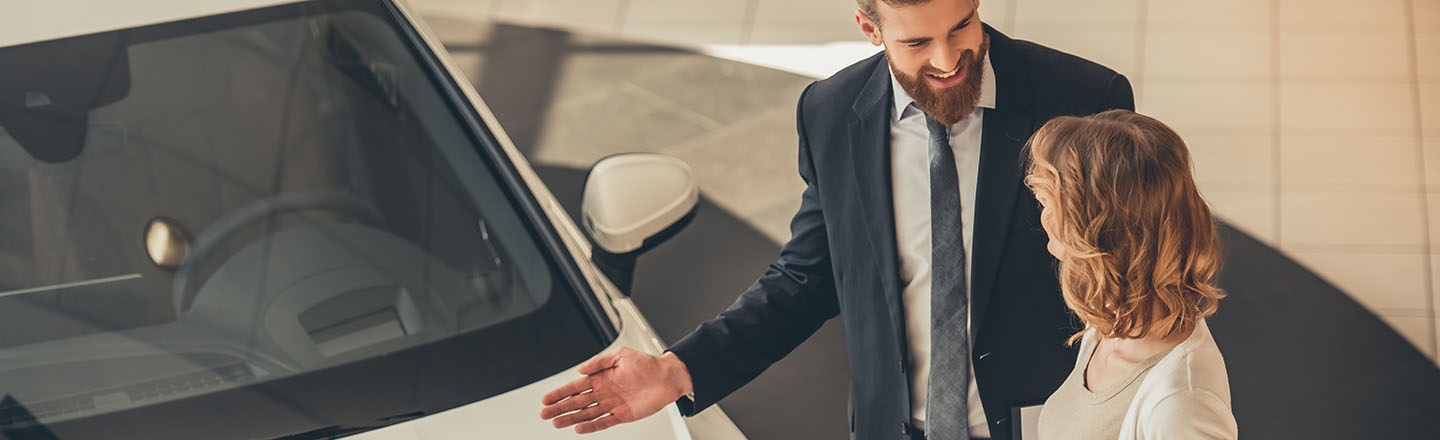 Honda Dealership Serving Drivers from Nearby Dayton, New Jersey