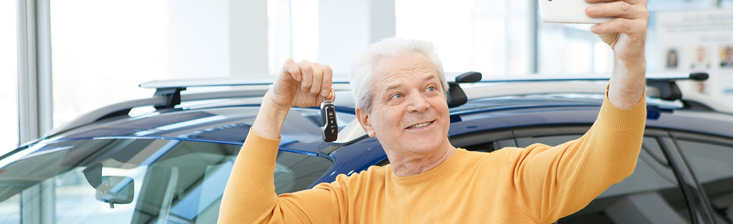 It's Time to Find Your New Honda Automobile near Edison, New Jersey