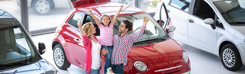 Used Car Dealerships near Hesperia, CA