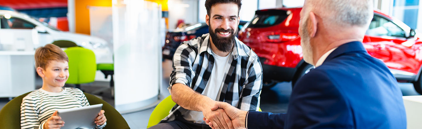 Used Car Dealerships in Victorville, CA
