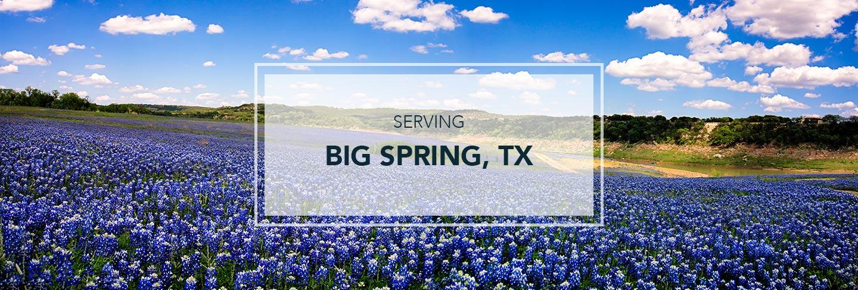 Big Spring, Texas, Drivers Trust Our Midland, Texas, Honda Dealer