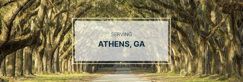 Chevrolet Dealership Serving Athens, GA Drivers