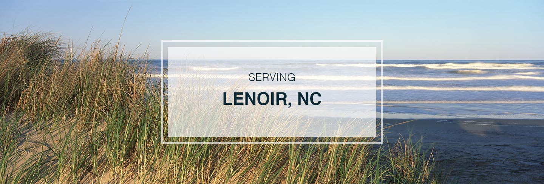 Dealer Serving Lenoir, North Carolina