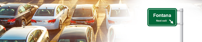 Fontana, California, Drivers Trust Our Reputable Used Car Dealership