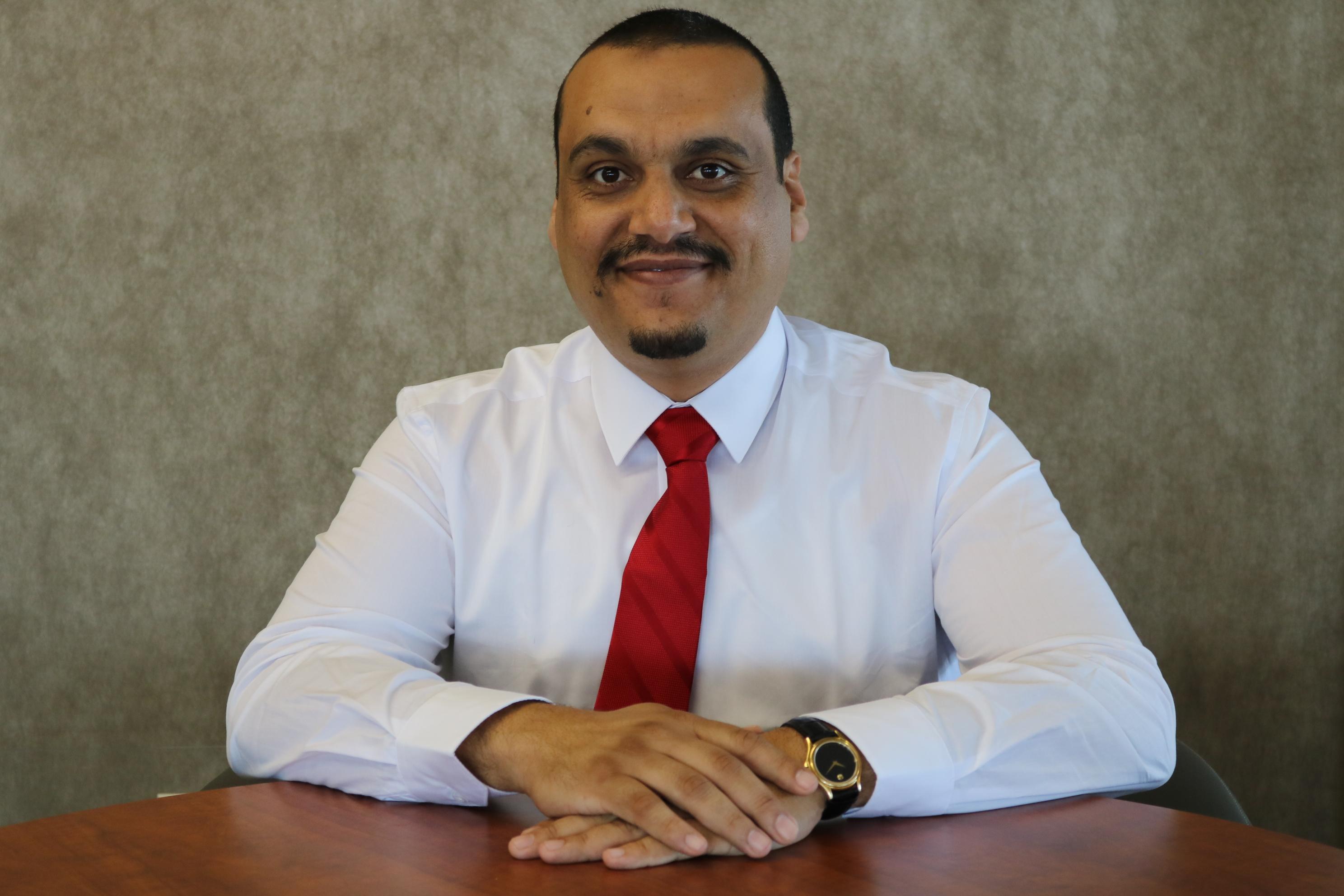 Abdul Saleh