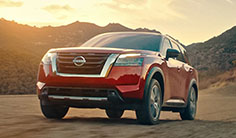 What's New in the 2022 Nissan Pathfinder | Fort Myers Dealer