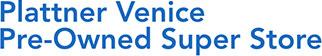 Plattner's Venice Superstore logo