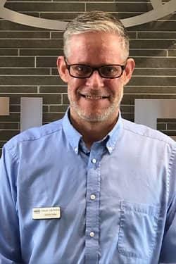 Craig Siefken Bio Image