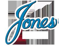 Jones Espanol logo