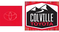 colville toyota logo